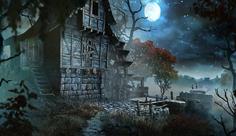 Shiver 3: Moonlit Grove