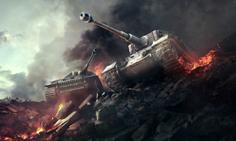 «World of Tanks» – программа «Пригласи друга»