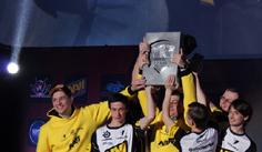 Na'Vi — чемпионы мира по «World of Tanks»